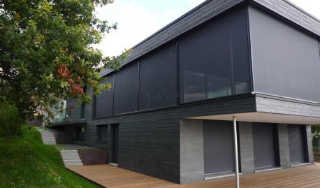 referenzen flachdach j rg ag. Black Bedroom Furniture Sets. Home Design Ideas